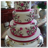 Shalimar Cakes - Specialty Cakes for your Special Celebration